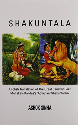 9781462879335: Shakuntala:A Play on the Birth of Bharat