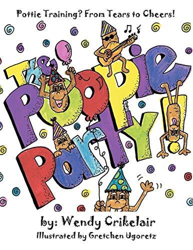 9781462880935: Poopie Party