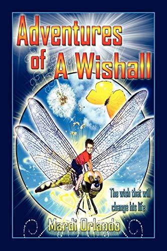 Adventures of a Wishall: Mardi Orlando