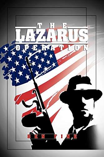 9781462885824: The Lazarus Operation