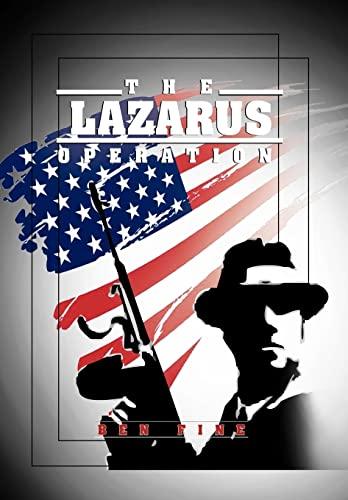 9781462885831: The Lazarus Operation