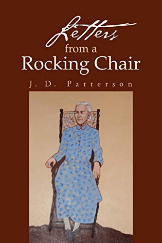 9781462890798: Letters from a Rocking Chair