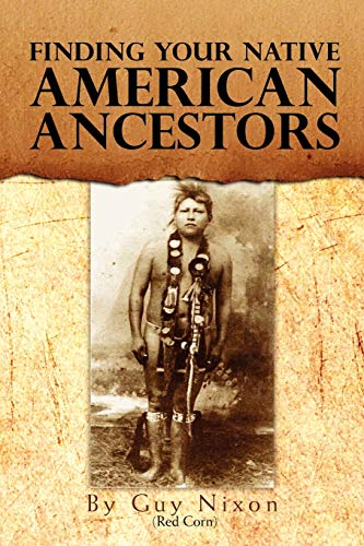 9781462891559: Finding Your Native American Ancestors