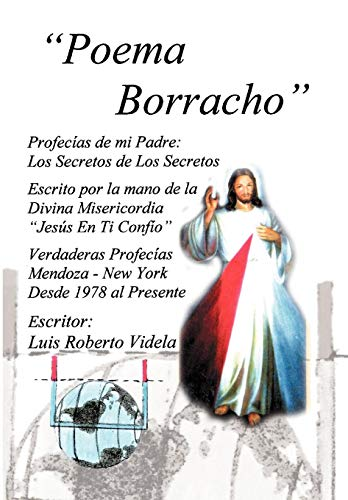 9781462892402: Poema Borracho (Spanish Edition)