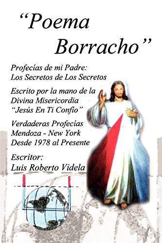 9781462892419: Poema Borracho (Spanish Edition)
