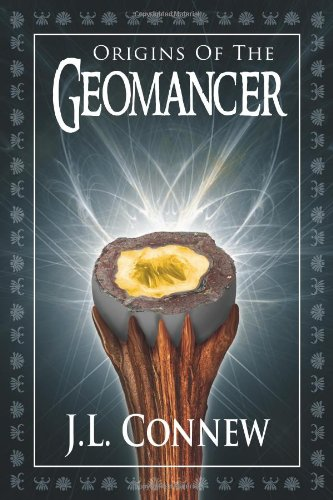 Origins of the Geomancer: J. L. Connew