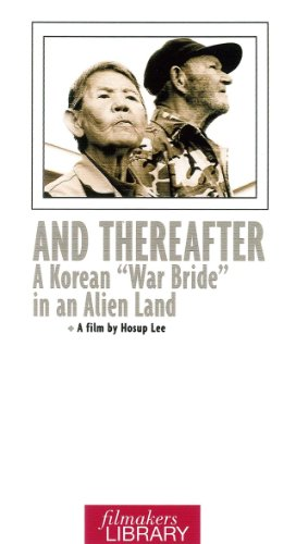 9781463100452: And Thereafter: A Korean