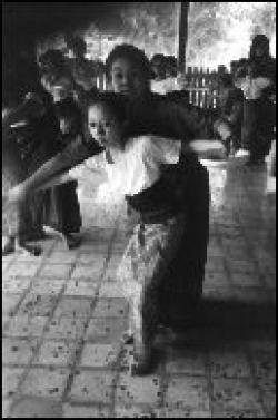 9781463102395: Dance and Trance of Balinese Children - Educational Version with Public Performance Rights