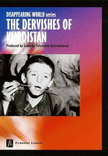 9781463102708: The Dervishes of Kurdistan - Educational Version with PPR