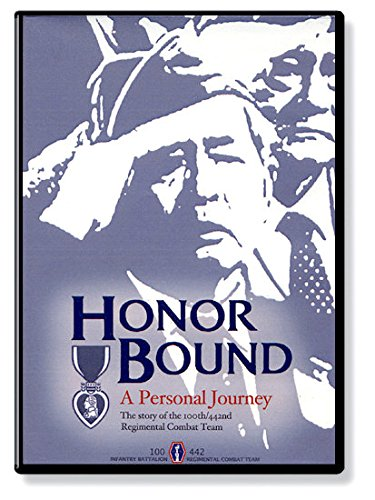 9781463104351: Honor Bound: A Personal Journey - Educational Version with Public Performance Rights