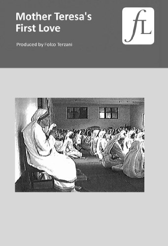 9781463106683: Mother Teresa's First Love - Educational Version with Public Performance Rights