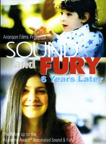 9781463109301: Sound and Fury: Six Years Later - Educational Version with PPR