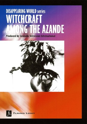 9781463111144: Witchcraft Among the Azande - Educational Version with PPR
