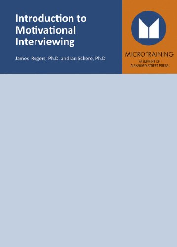 9781463111731: Introduction to Motivational Interviewing - Educational Version with PPR
