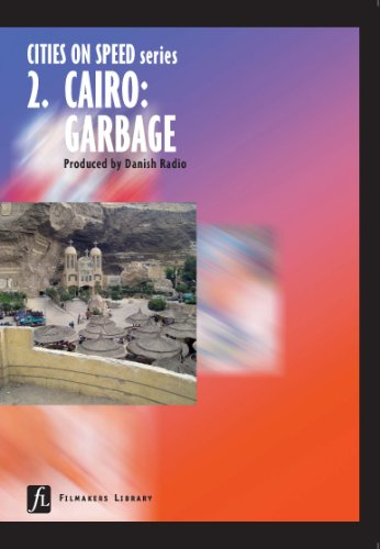 9781463112455: Cities on Speed - Cairo: Garbage - Educational Version with PPR