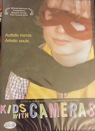 9781463112622: Kids With Cameras - Educational Version with PPR