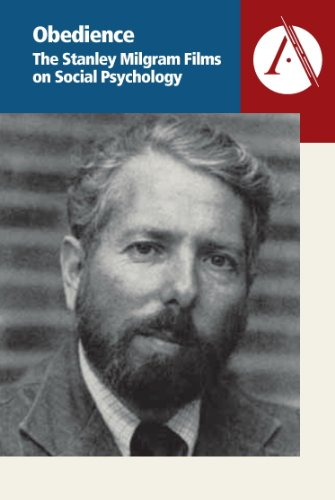 9781463115593: The Stanley Milgram Films on Social Psychology: Obedience - Educational Version with PPR