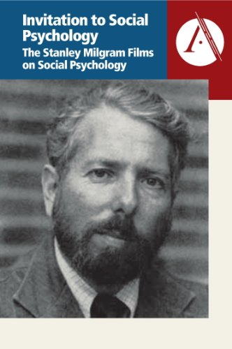 9781463115609: Invitation to Social Psychology - Educational Version with Public Performance Rights