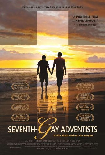 9781463116392: Seventh-Gay Adventists - Educational Version with Public Performance Rights