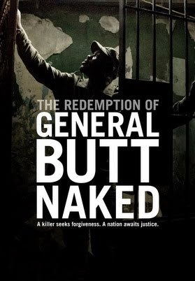9781463117238: The Redemption of General Butt Naked - Educational Version with Public Performance Rights