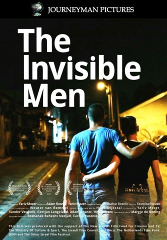 9781463117283: The Invisible Men - Educational Version with Public Performance Rights