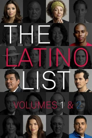 9781463118235: The Latino List Series - Educational Version with Public Performance Rights