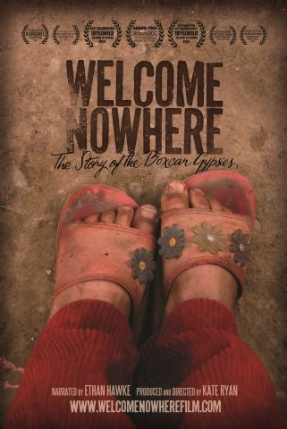 9781463128524: Welcome Nowhere - Educational Version with Public Performance Rights