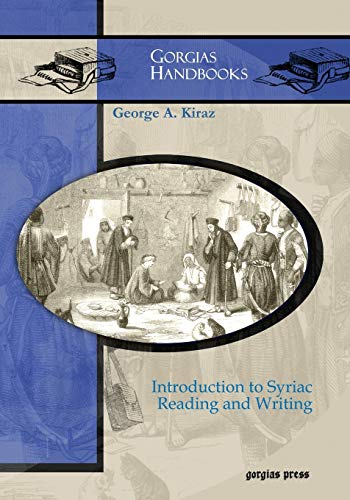 9781463200855: Introduction to Syriac Reading and Writing