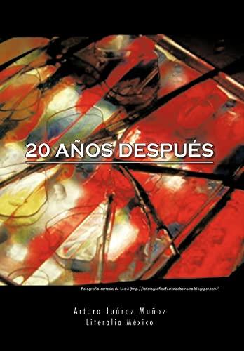 9781463302016: 20 a OS Despu S (Spanish Edition)