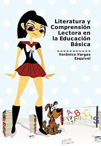 9781463303389: Literatura y Comprension Lectora En La Educacion Basica (Spanish Edition)