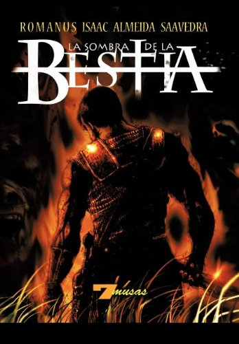 9781463304966: La Sombra de la Bestia (Spanish Edition)