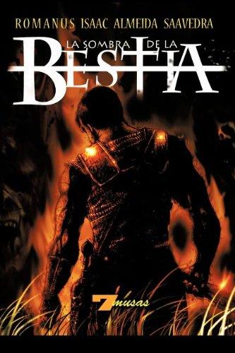 9781463304980: La Sombra de la Bestia (Spanish Edition)