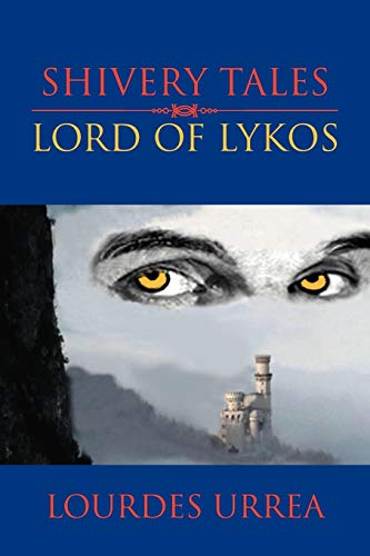 Lord Of Lykos: Lourdes Urrea