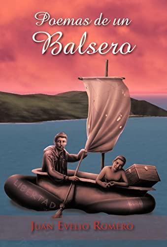 9781463320744: Poemas de un Balsero (Spanish Edition)