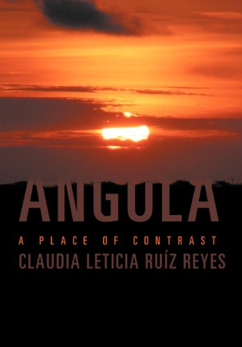 9781463323950: Angola: A Place of Contrast