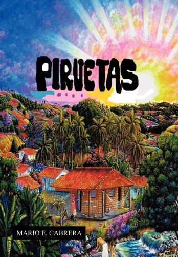9781463324162: Piruetas (Spanish Edition)
