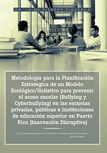 Metodologia Para La Planificacion Estrategica de Un: Jaime Pizarro Figueroa