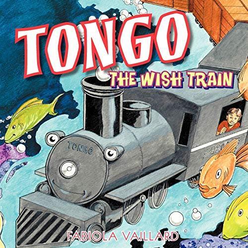 Tongo The Wish Train: Fabiola Vaillard