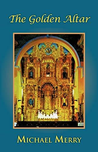 9781463339128: The Golden Altar