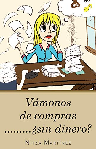 9781463339852: Vamonos de Compras......... Sin Dinero?