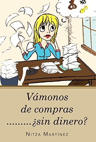 9781463339869: Vamonos de Compras......... Sin Dinero?