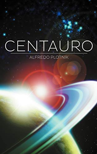 Centauro: Alfredo Plotnik