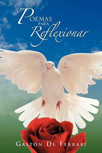 9781463341060: Poemas para Reflexionar (Spanish Edition)