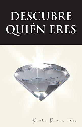 9781463346928: Descubre Quién Eres (Spanish Edition)