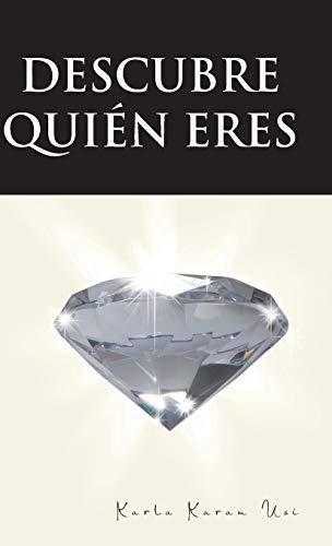 9781463346935: Descubre Quien Eres (Spanish Edition)