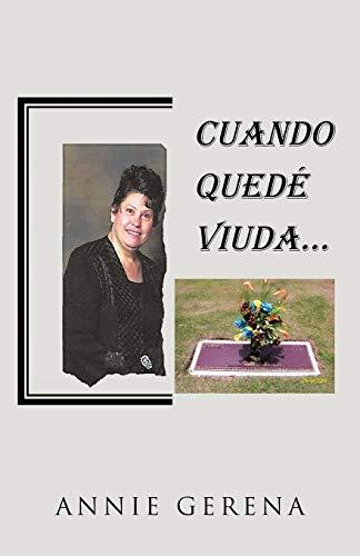 9781463349462: Cuando Quedé Viuda . . . (Spanish Edition)