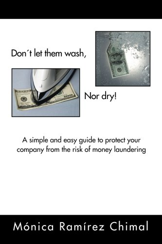 9781463357856: Don't Let them Wash, Nor Dry!