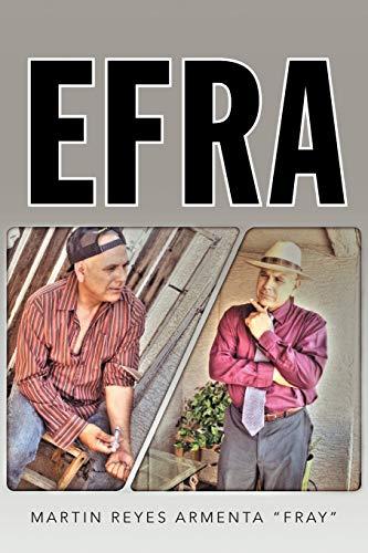 9781463358785: Efra (Spanish Edition)