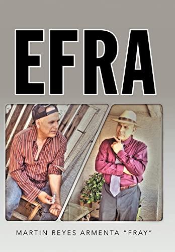 9781463358792: Efra (Spanish Edition)