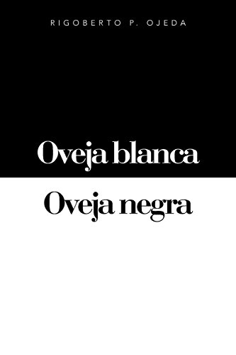 9781463360894: Oveja Blanca/Oveja Negra